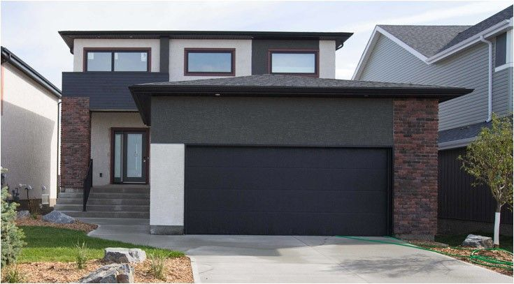 Main Photo: 48 Bow Water Drive in Winnipeg: Bonavista Single Family Detached for sale (2J)