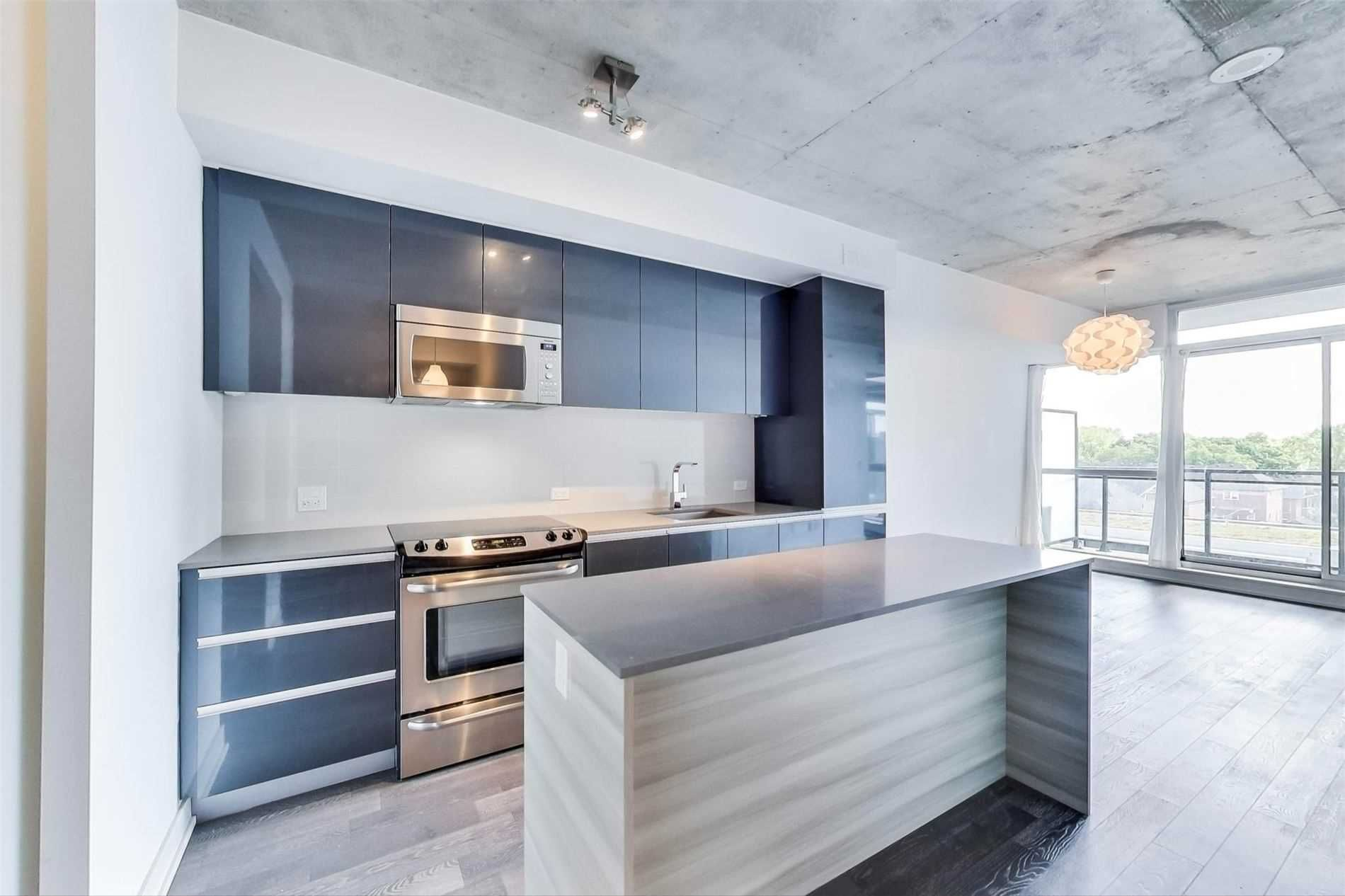 Main Photo: 631 1190 E Dundas Street in Toronto: South Riverdale Condo for lease (Toronto E01)  : MLS®# E5392501