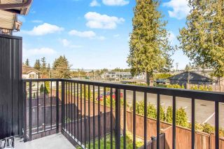 """Photo 22: 5 2950 LEFEUVRE Road in Abbotsford: Abbotsford West Townhouse for sale in """"Cedar Landing"""" : MLS®# R2578645"""