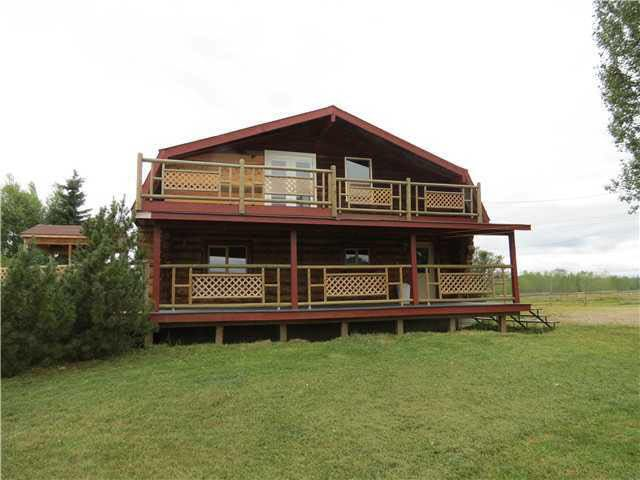 Main Photo: 17420 LACASSE ROAD in : Salmon Valley House for sale : MLS®# N228523