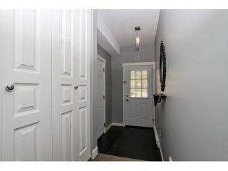 "Photo 3: 54 1295 SOBALL Street in Coquitlam: Burke Mountain Townhouse for sale in ""TYNERIDGE"" : MLS®# V1115342"