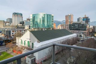 "Photo 17: 805 668 CITADEL PARADE in Vancouver: Downtown VW Condo for sale in ""Spectrum 2"" (Vancouver West)  : MLS®# R2525456"