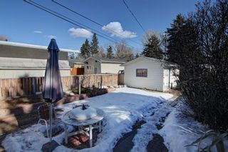 Photo 19: 5918 37 Street SW in Calgary: Lakeview Semi Detached for sale : MLS®# A1073760