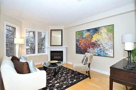 Photo 2: Photos:  in : Annex Condo for sale (Toronto C02)