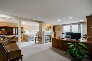 """Photo 23: 11 4001 OLD CLAYBURN Road in Abbotsford: Abbotsford East Townhouse for sale in """"Cedar Springs"""" : MLS®# R2575947"""