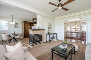 Photo 22: 6868 CLEVEDON Drive in Surrey: West Newton House for sale : MLS®# R2490841