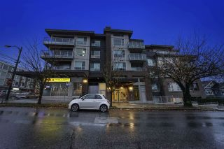 Photo 18: 517 2888 E 2ND AVENUE in Vancouver: Renfrew VE Condo for sale (Vancouver East)  : MLS®# R2520803