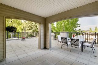 """Photo 23: 214 3082 DAYANEE SPRINGS Boulevard in Coquitlam: Westwood Plateau Condo for sale in """"THE LANTERN"""" : MLS®# R2584143"""
