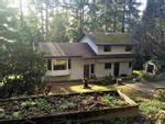 Property Photo: 1253 GOWER POINT RD in Gibsons