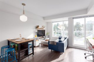 Photo 7: 603 417 GREAT NORTHERN WAY in Vancouver: Mount Pleasant VE Condo for sale (Vancouver East)  : MLS®# R2244530