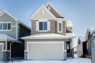 Photo 1: 276 Bayview Street SW: Airdrie Detached for sale : MLS®# A1068208