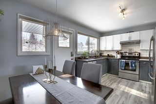 Photo 7: 514 Killarney Glen Court SW in Calgary: Killarney/Glengarry Row/Townhouse for sale : MLS®# A1068927