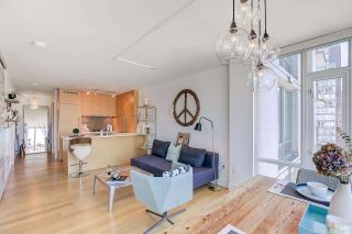Photo 23: 1604 565 SMITHE Street in Vancouver: Downtown VW Condo for sale (Vancouver West)  : MLS®# R2586733