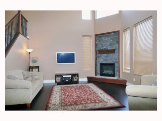 "Photo 3: 24781 KIMOLA Drive in Maple Ridge: Albion House for sale in ""THE UPLANDS"" : MLS®# V818043"