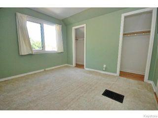 Photo 7: 823 Manhattan Avenue in WINNIPEG: East Kildonan Residential for sale (North East Winnipeg)  : MLS®# 1517538