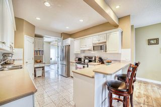 Photo 10: 8414 Silver Springs Road NW in Calgary: Silver Springs Semi Detached for sale : MLS®# A1103849