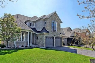 Photo 3: 38 Mackey Drive in Whitby: Lynde Creek House (2-Storey) for sale : MLS®# E4763412