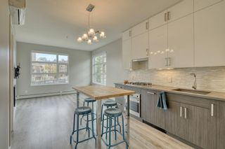 Photo 4: 214 515 4 Avenue NE in Calgary: Bridgeland/Riverside Apartment for sale : MLS®# A1152344