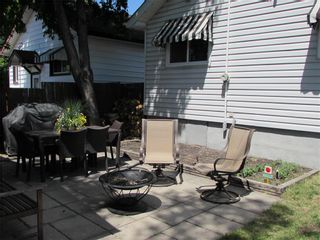 Photo 27: 290 Melbourne Avenue in Winnipeg: East Kildonan Residential for sale (3D)  : MLS®# 202115618