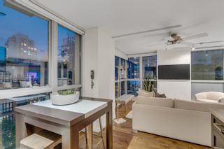 Photo 10: 501 1238 RICHARDS STREET in Vancouver: Yaletown Condo for sale (Vancouver West)  : MLS®# R2618279