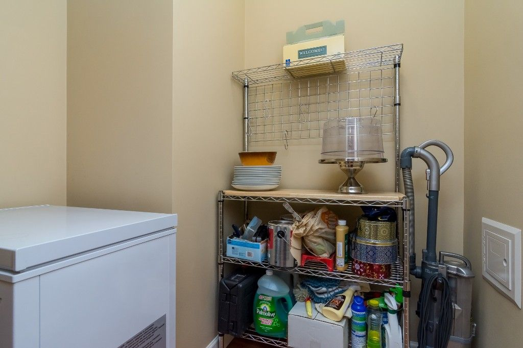 """Photo 32: Photos: 155 8328 207A Street in Langley: Willoughby Heights Condo for sale in """"YORKSON CREEK"""" : MLS®# R2201226"""
