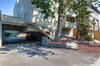 Photo 25: 6 2512 15 Street SW in Calgary: Bankview Apartment for sale : MLS®# A1117466