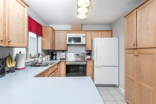 Photo 10: 45442 MEADOWBROOK Drive in Chilliwack: Chilliwack W Young-Well House for sale : MLS®# R2573841