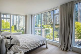 """Photo 23: 502 1409 W PENDER Street in Vancouver: Coal Harbour Condo for sale in """"West Pender Place"""" (Vancouver West)  : MLS®# R2591821"""
