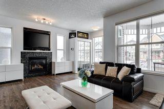 Photo 5: 73 AUTUMN Terrace SE in Calgary: Auburn Bay Detached for sale : MLS®# A1063078