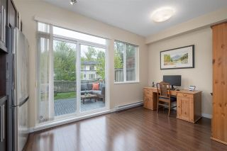 "Photo 12: 20 1125 KENSAL Place in Coquitlam: New Horizons Townhouse for sale in ""KENSAL WALK"" : MLS®# R2574729"