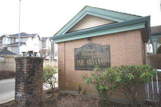"Photo 2: 24 22800 WINDSOR Court in Richmond: Hamilton RI Townhouse for sale in ""Parc Savannah"" : MLS®# R2136032"