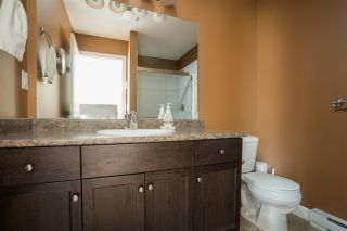 """Photo 14: 18 46832 HUDSON Road in Sardis: Promontory Townhouse for sale in """"CORNERSTONE HAVEN"""" : MLS®# R2195416"""