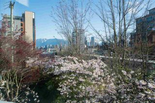 "Photo 30: 501 1633 W 8TH Avenue in Vancouver: Fairview VW Condo for sale in ""FIRCREST"" (Vancouver West)  : MLS®# R2565824"