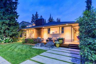 Photo 2: 14214 RAVINE Drive in Edmonton: Zone 21 House for sale : MLS®# E4233750