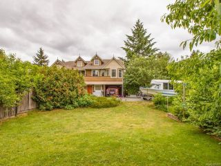 Photo 1: 3161 Golab Pl in DUNCAN: Du West Duncan Half Duplex for sale (Duncan)  : MLS®# 789481