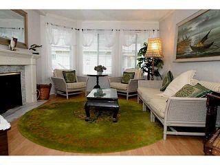 "Photo 1: 14 9731 CAPELLA Drive in Richmond: West Cambie Townhouse for sale in ""CAPELLA GARDEN"" : MLS®# V1067219"