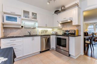 """Photo 8: 18 15432 16A Avenue in Surrey: King George Corridor Townhouse for sale in """"Carlton Court"""" (South Surrey White Rock)  : MLS®# R2026466"""