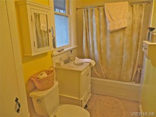 Photo 8: 1083 Redfern St in VICTORIA: Vi Fairfield East House for sale (Victoria)  : MLS®# 690622