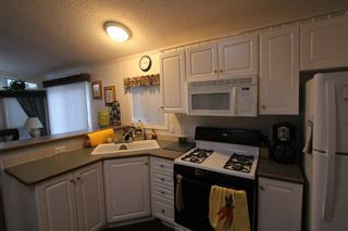 Photo 12: 228 3980 Squilax Anglemont Road in Scotch Creek: Manufactured Home for sale : MLS®# 10098065