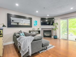 Photo 3: 209 19953 55A Avenue in Langley: Langley City Condo for sale : MLS®# R2603650