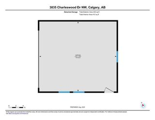 Photo 31: 3835 CHARLESWOOD Drive NW in Calgary: Charleswood Detached for sale : MLS®# A1020655