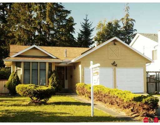 Main Photo: 15629 102ND Avenue in Surrey: Guildford House for sale (North Surrey)  : MLS®# F2719316
