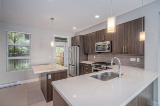 """Photo 12: 14 3431 GALLOWAY Avenue in Coquitlam: Burke Mountain Townhouse for sale in """"NORTHBROOK"""" : MLS®# R2501809"""