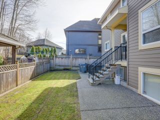 """Photo 31: 3426 150 Street in Surrey: Morgan Creek House for sale in """"ROSEMARY HEIGHTS WEST"""" (South Surrey White Rock)  : MLS®# R2614782"""