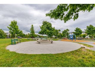 """Photo 40: 22 19505 68A Avenue in Surrey: Clayton Townhouse for sale in """"Clayton Rise"""" (Cloverdale)  : MLS®# R2484937"""