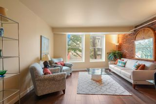 """Photo 5: 201 150 ALEXANDER Street in Vancouver: Downtown VE Condo for sale in """"MISSION HOUSE"""" (Vancouver East)  : MLS®# R2620191"""