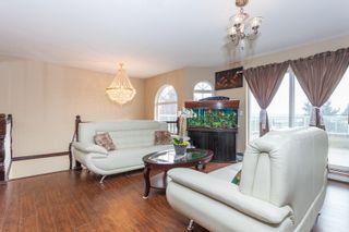 Photo 5: 1207 THOMAS AVENUE in Coquitlam: Maillardville 1/2 Duplex for sale : MLS®# R2057488