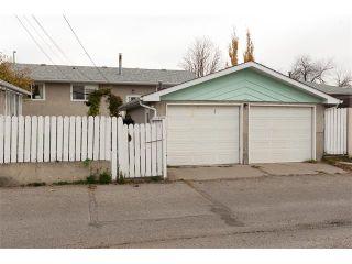 Photo 16: 1203 MACKID Road NE in Calgary: Mayland Heights House for sale : MLS®# C4036738