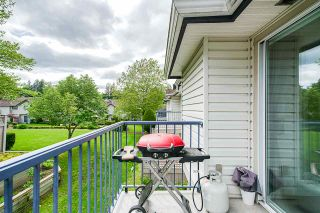 "Photo 16: 48 8716 WALNUT GROVE Drive in Langley: Walnut Grove Townhouse for sale in ""Willow Arbour"" : MLS®# R2368524"