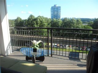 """Photo 7: 403 4788 BRENTWOOD Drive in Burnaby: Brentwood Park Condo for sale in """"BRENTWOOD GATE"""" (Burnaby North)  : MLS®# V903338"""